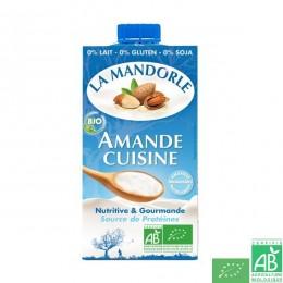 Amande cuisine 25cl la mandorle