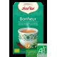 Infusion bonheur yogi tea