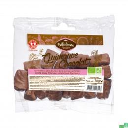 Guimauve chocolat pain de belledonne