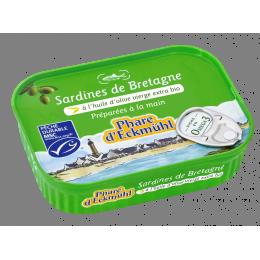 Sardine ho