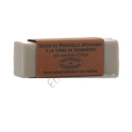 Savon de marseille detachant emanda