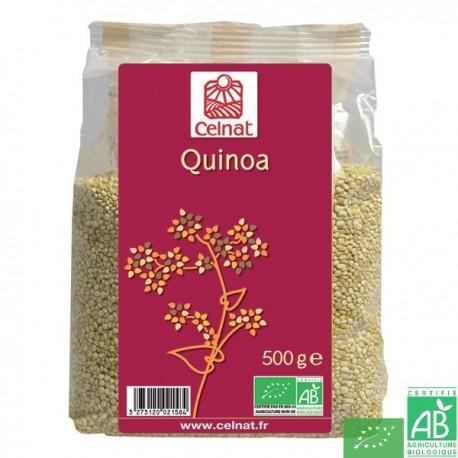 Quinoa 3 kg celnat