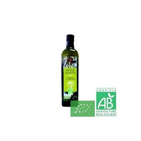 Huile d'olive Philia Bio