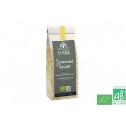 Jasmine spice jardins de gaia
