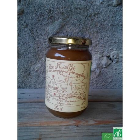 Miel foret philippe lechantoux