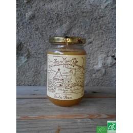 Miel toutes fleurs philippe lechantoux