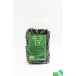 Torsades algue spiruline pates fabre