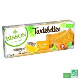 Tartelettes citron bisson
