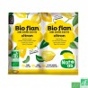 Bio- flan citron natali