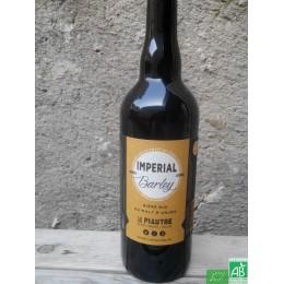 La piautre imperial barley 75cl