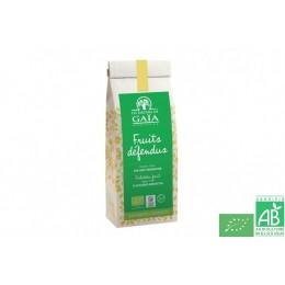 The vert parfume fruits defendus les jardins de gaia