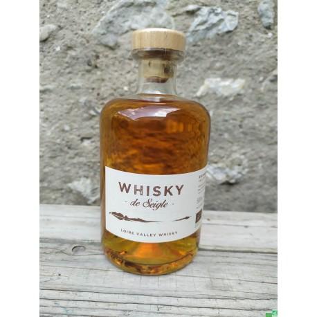 Whisky de seigle la piautre