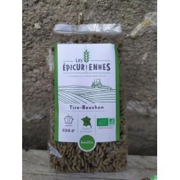 Tire bouchon basilic 250g la ferme du joyeux laboureur