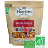 Muesli tradition fruits rouges favrichon