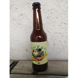 Souffle tropical 33 cl brasserie du vieux singe