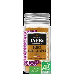 Curry doux escale a jaipur maison espig