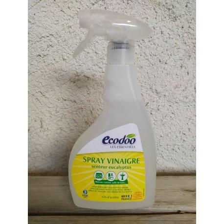 Spray vinaigre eucalyptus ecodoo