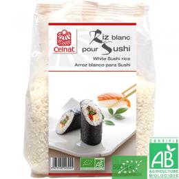 Riz sushi celnat