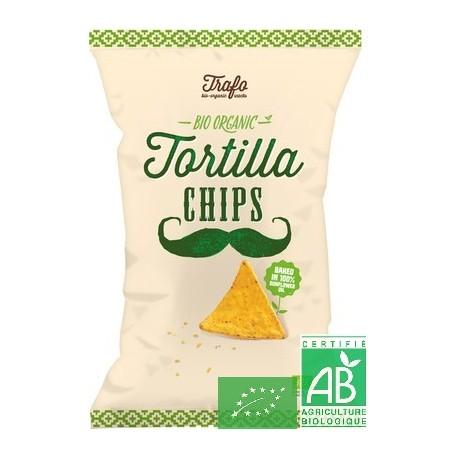 Chips tortilla nature trafo