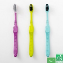 Brosse a dents junior bioseptyl