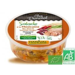 Salade a la mexicaine danival