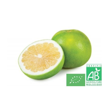Pomelos sweetie, 1 pièce, Italie, environ 350g