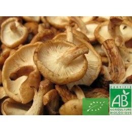 Champignon shii take 200g Touraine