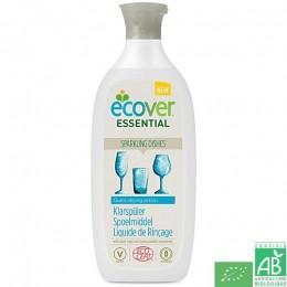 Liquide de rincage pour lave vaisselle ecocert eco