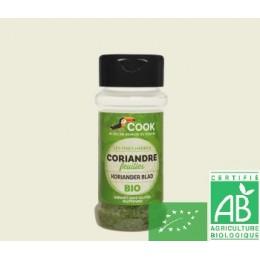 Coriandre feuille cook 15g