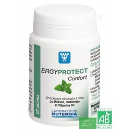Ergyprotect confort nutergia