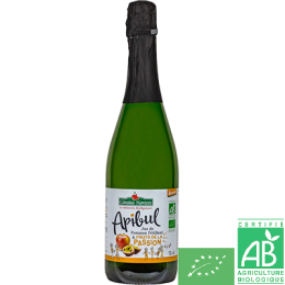 Apibull fruit de la passion coteaux nantais
