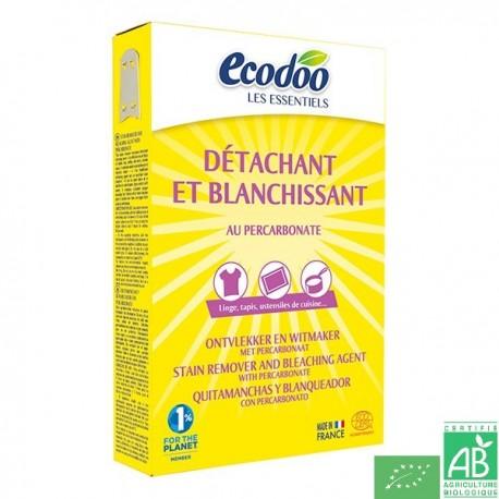 Detachant et vblanchissant au percarbonate ecodoo