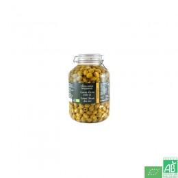 Olives verte epikouros