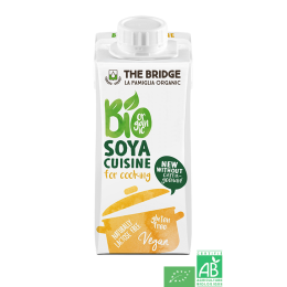Creme de soja the bridge 20cl