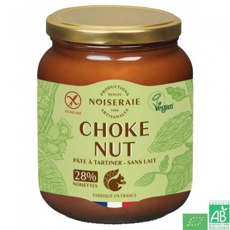 Chokenut noiseraie production