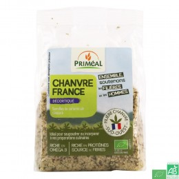 Chanvre decortique primeal