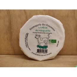 Délice de Marguerite, 1 pièce (fromage type camembert), Frisonnes