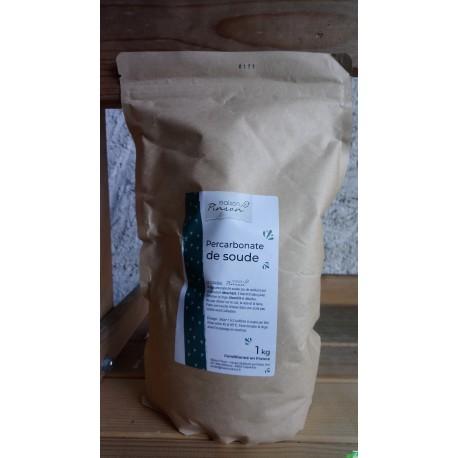 Percarbonate de soude 1 kg maison pinson