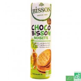 Choco noisette bisson