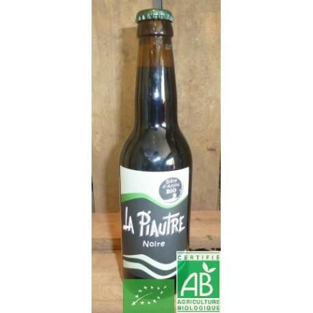 La Piautre Noire de La Fabrique des bières d'Anjou