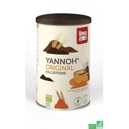Yannoh instant original lima