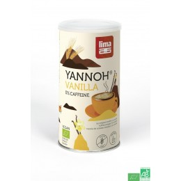 Yannoh vanille lima