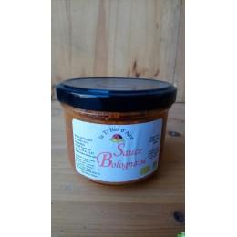 Sauce bolognaise 200 gr la tibio d aire