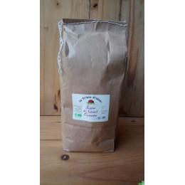 Farine grand epeautre 1 kg tibiodaire