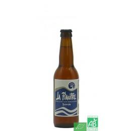 La piautre biere blonde 33cl