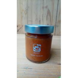 Confiture abricot vanille moments d audace