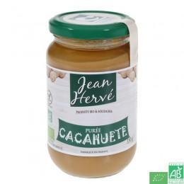 Puree de cacahuete jean herve