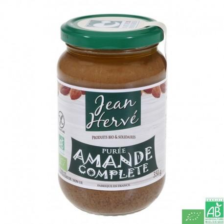Puree d amande complete jean herve