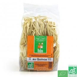 Tagliatelles au quinoa pates fabre