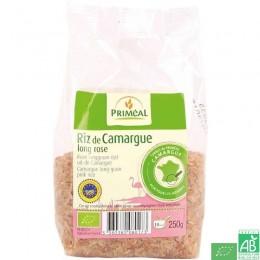 Riz de camargue rose 250g primeal
